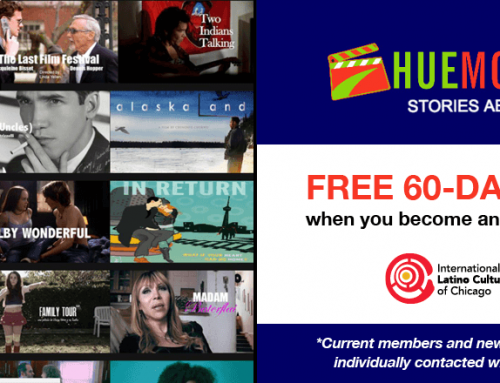 60 day FREE access to HUEMOVIES