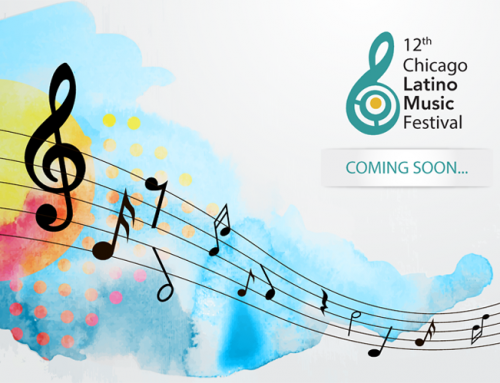 Chicago Latino Music Festival 2017