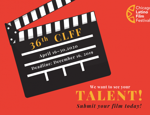 36CLFF: Call For Entries