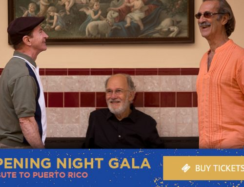 Buy Tickets to the Opening Night Gala for the 34th Chicago Latino Film Festival