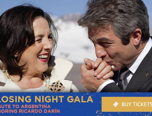 Buy Tickets to the Closing Night Gala for the 34th Chicago Latino Film Festival