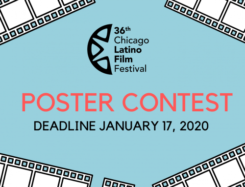 36th CLFF: Poster Contest