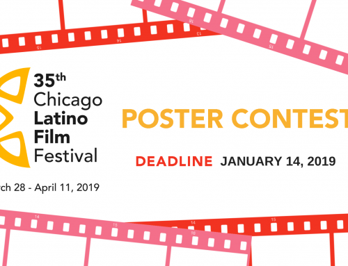 35th CLFF: Poster Contest
