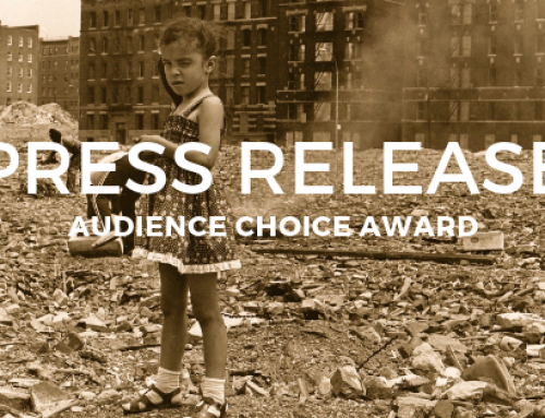 AND THE AUDIENCE CHOICE AWARD GOES TO…