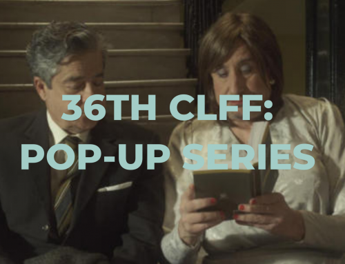 36TH CLFF: POP-UP SERIES