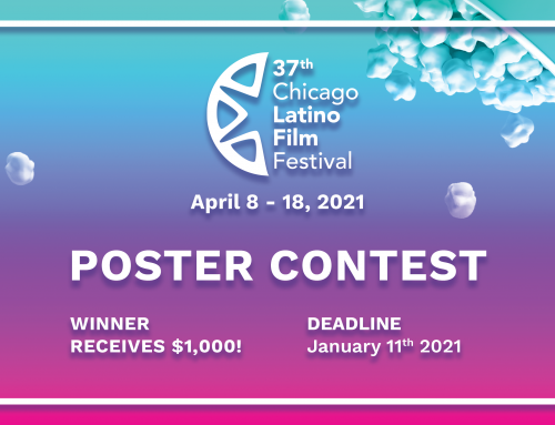 37th CLFF: Poster Contest