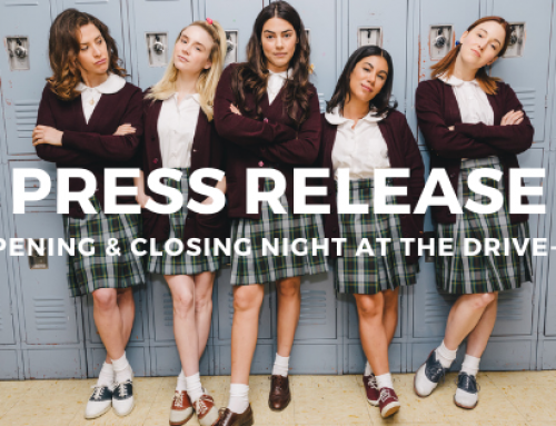 Opening & Closing Night Announcement
